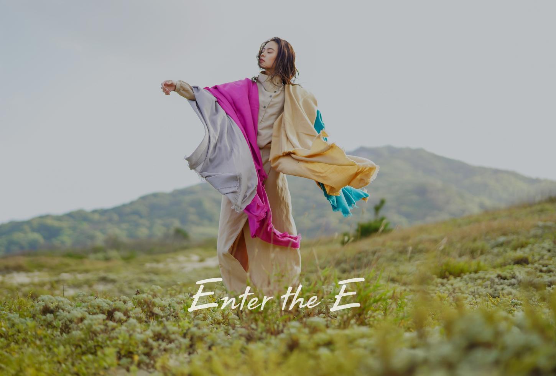 Enter the E さんのイベントに行ってきました!